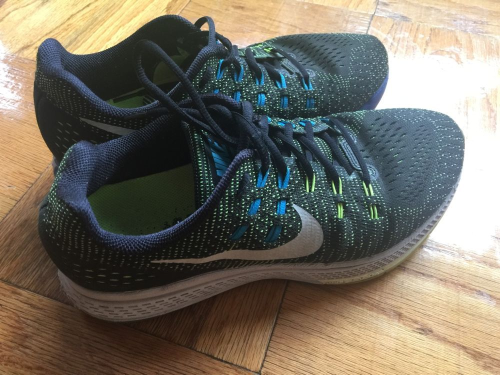 Men's Nike Zoom Structure 19 shoes Size