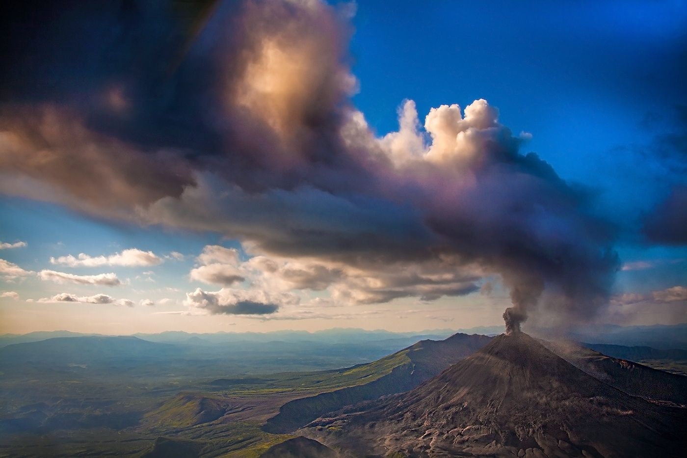 The Other Side of Kamchatka by Jungshik Lee on 500px