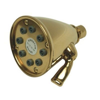 Photo of Kingston Brass Victorian Shower Head | Wayfair