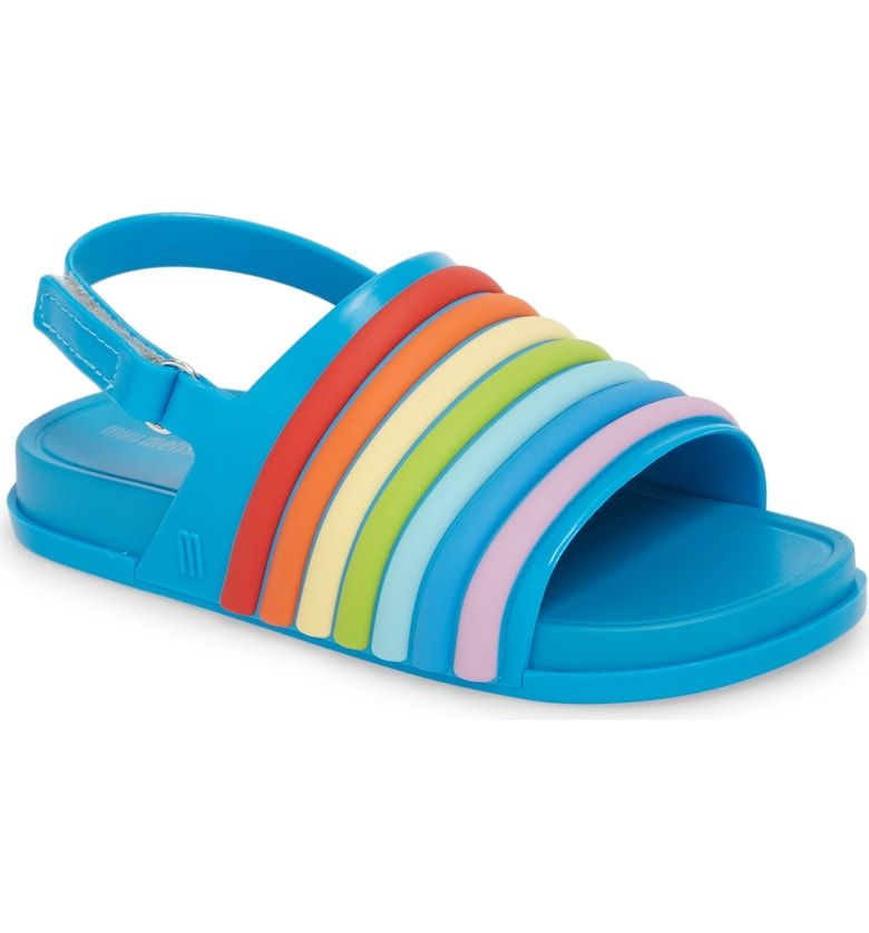 1a57cb919 Rainbow Beach Sandal