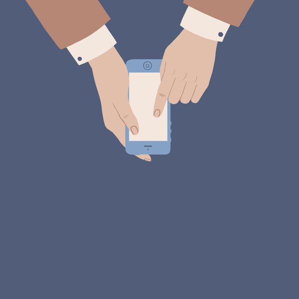 Illustrations for http://www.wonderzine.com/ by Masha Shishova, via Behance