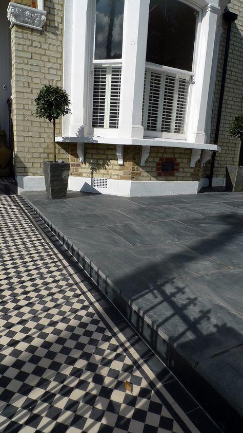 front garden design battersea balham clapham london | Garden ...