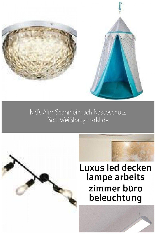 Chrom Led Decken Lampe Leuchte Beleuchtung Wohn Schlaf Zimmer Design Big Light In 2020 Lamp Decor Home Decor