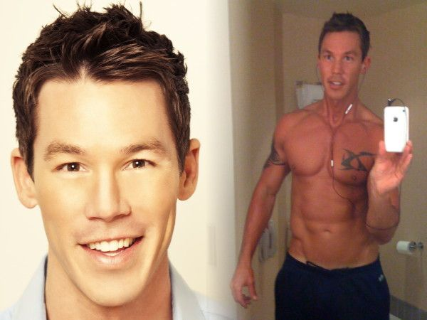 David bromstad gay video