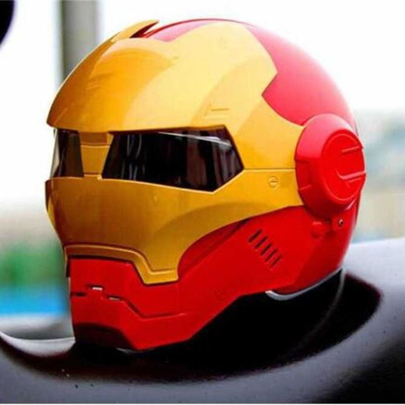 Dot Approved 100 Original Brand Masei 610 Ironman Motorcycle