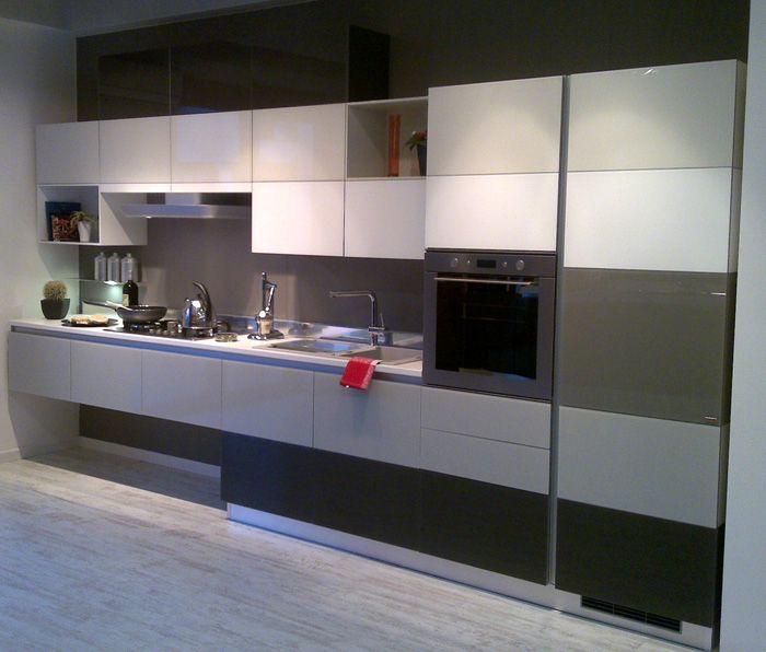 Cucina Tetrix - Scavolini | Cucine Scavolini | Pinterest | Interiors
