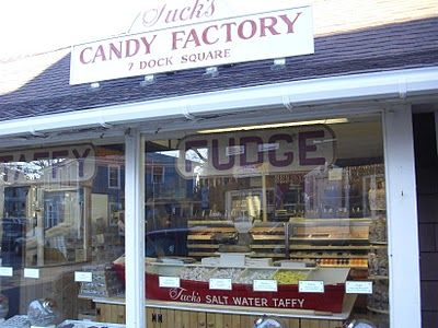 Best Fudge In Town Tucks Candy Factory Rockport Ma Restaurants