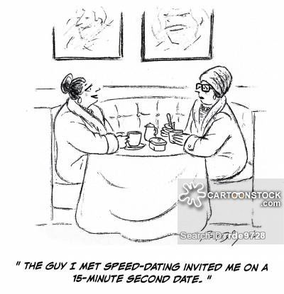speed dating ain