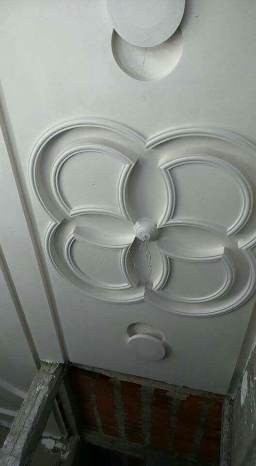 Pin by gourav badhwar on pop | Plaster ceiling design ...