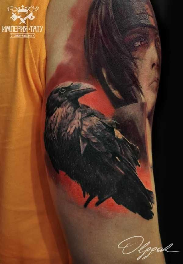 20 Geniale Naruto Tattoos Naruto Naruto Tattoo Tattoos Raven