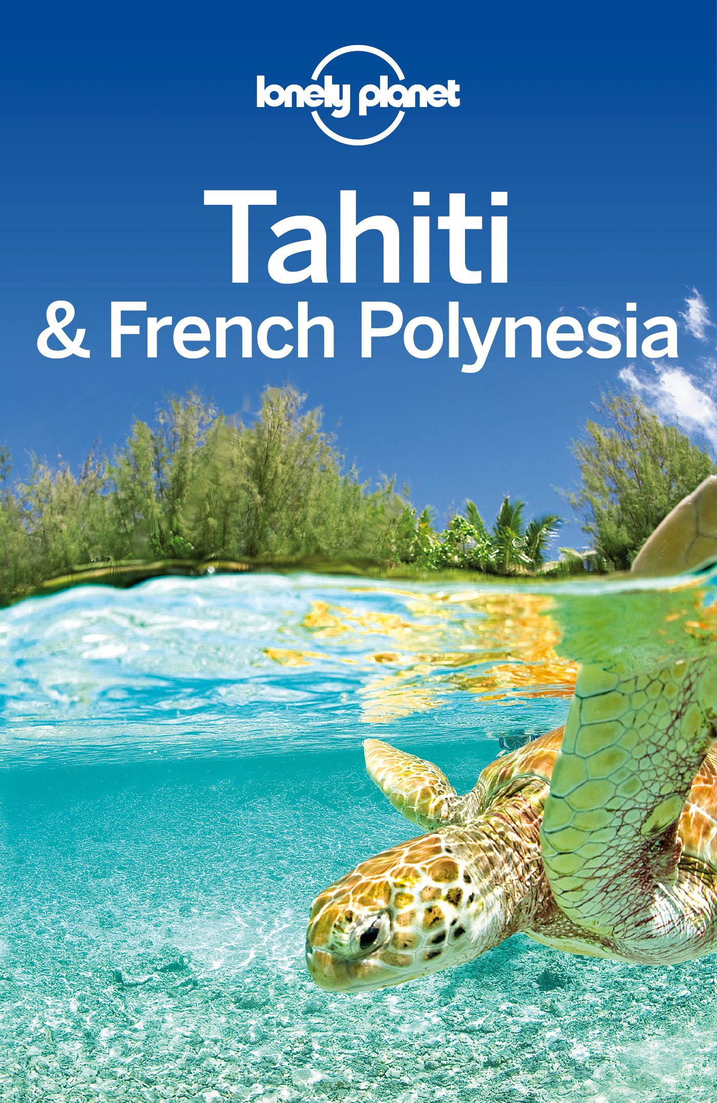 """Just sliced my ebook """"Lonely Planet Tahiti & French Polynesia"""". Get a slice or remix slices to create your own custom travel guide."""