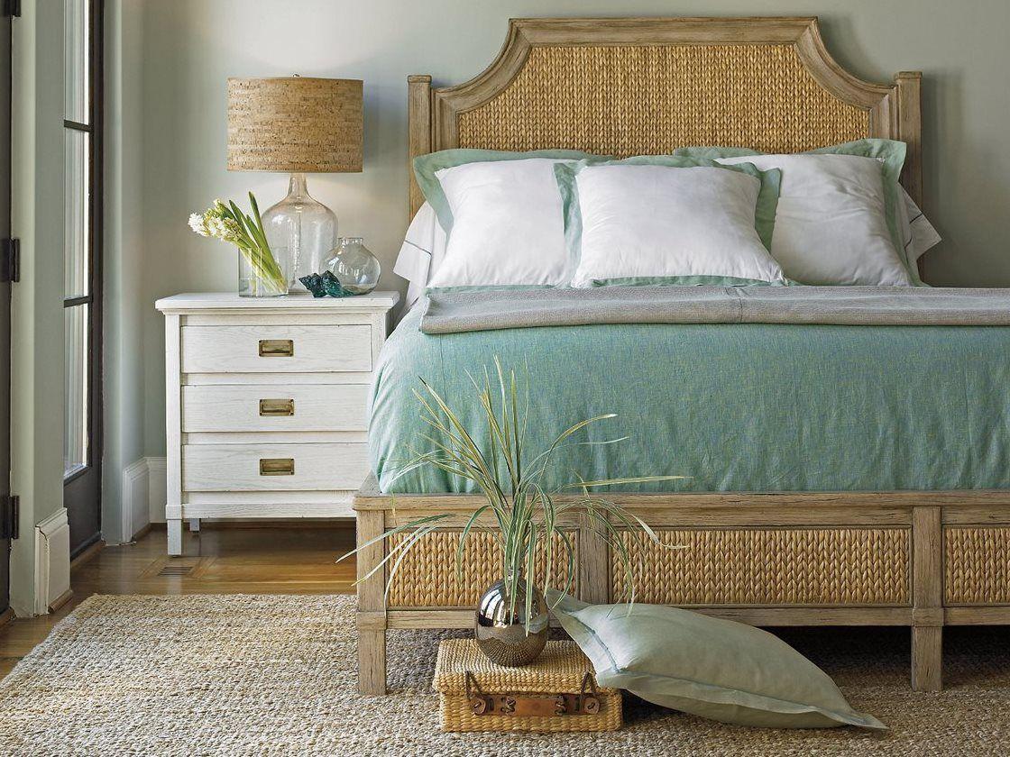 Stanley Furniture Coastal Living Resort Bedroom Set Sl0627341set Coastal Bedroom Coastal Bedrooms Beach Bedroom Coastal living bedroom furniture