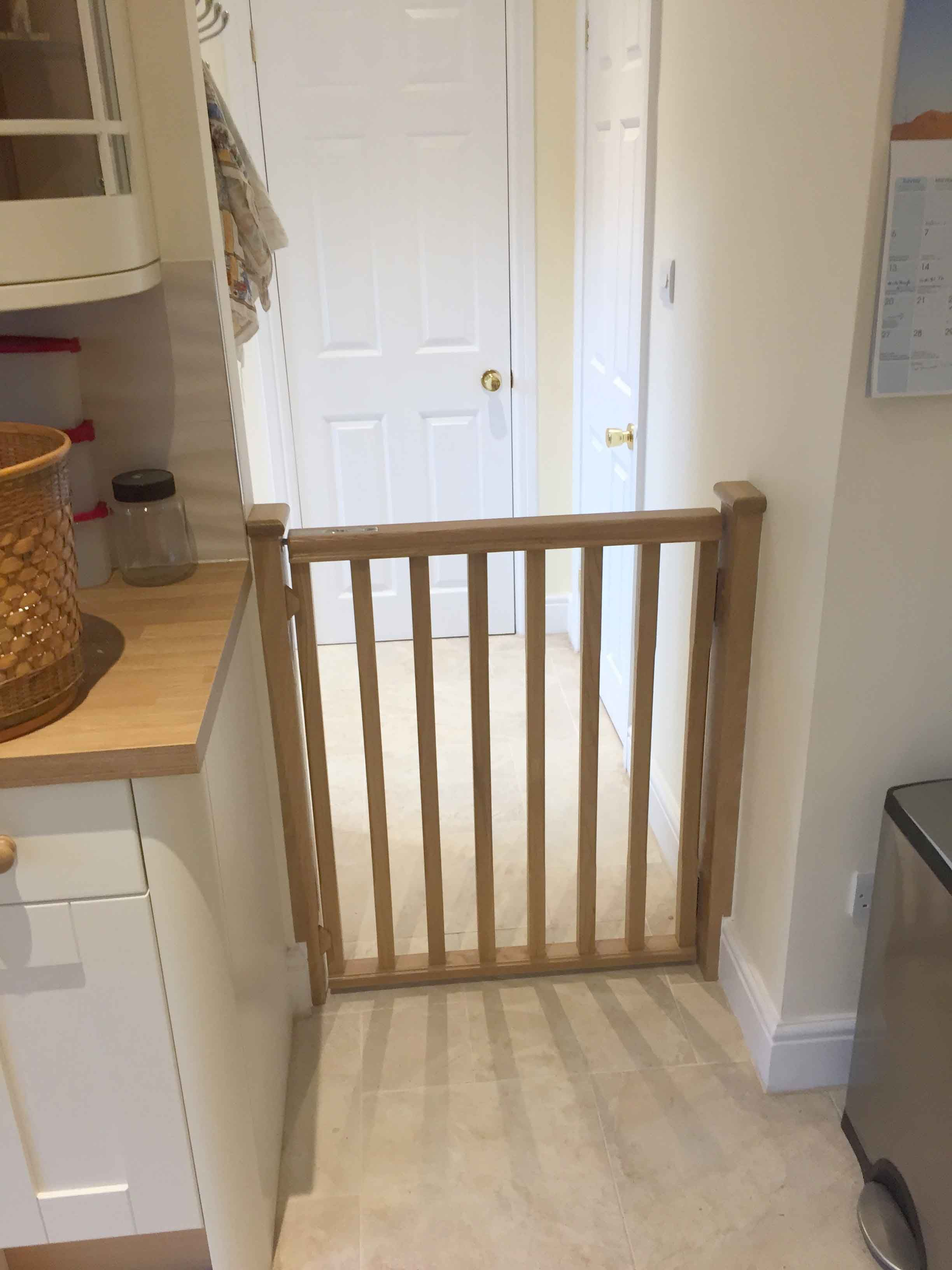 Stair Gates Horkesley Joinery Ltd Stair gate, Home