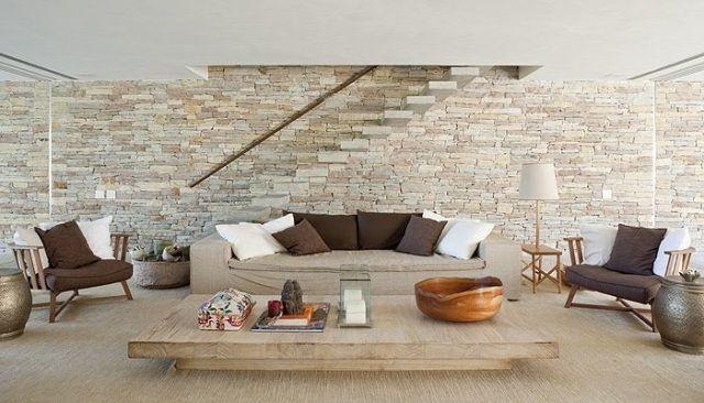 Pierre De Parement Revetement Mural Et Interieur Decoratif Home Decor Home House Interior