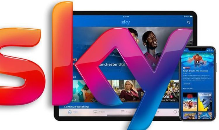 Sky Tv Customers Set For Huge Free Upgrade And Fans Will Like What S Coming Soonexpress Sky Tv Customers Are Set For A Big Free Sky Tv Sky Cinema Satellite Tv