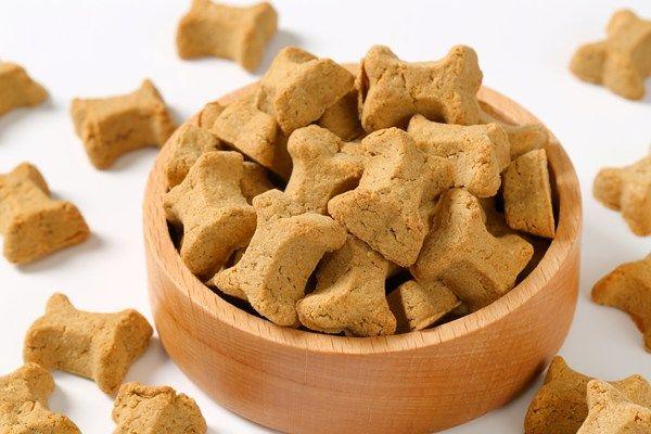 15 Diy Dog Treats To Pamper Your Pooch Treats Dog Food Recipes
