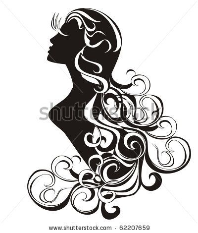 56be7a4c9 Black and White Virgo lady tattoo | Ink Me Please! | Tattoos, Virgo ...