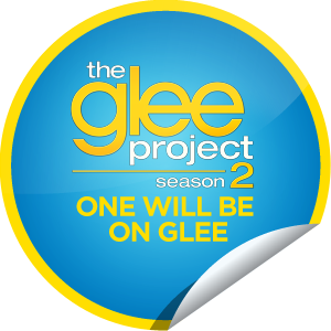 The Glee Project: Vulnerability...Finn, Corey Monheith, stops by to teach the contenders a lesson in vulnerability.  Check-in on GetGlue.com for this powerful sticker!