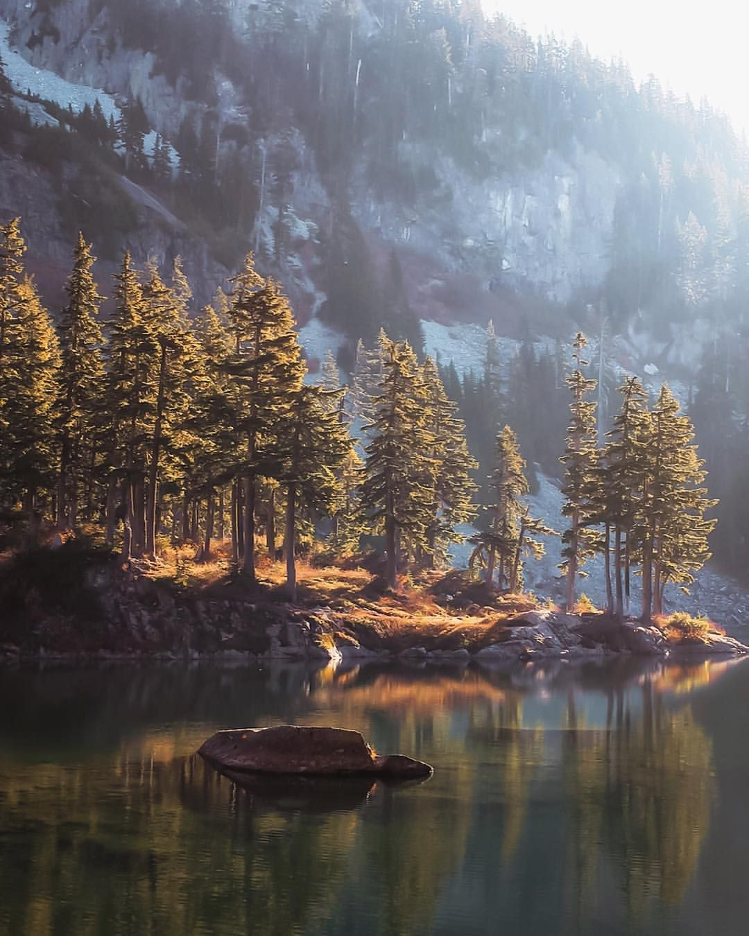 Stunning Adventure and Landscape Photography by Scott Kranz