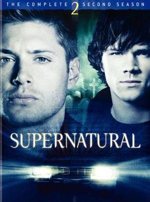 series completas sobrenatural