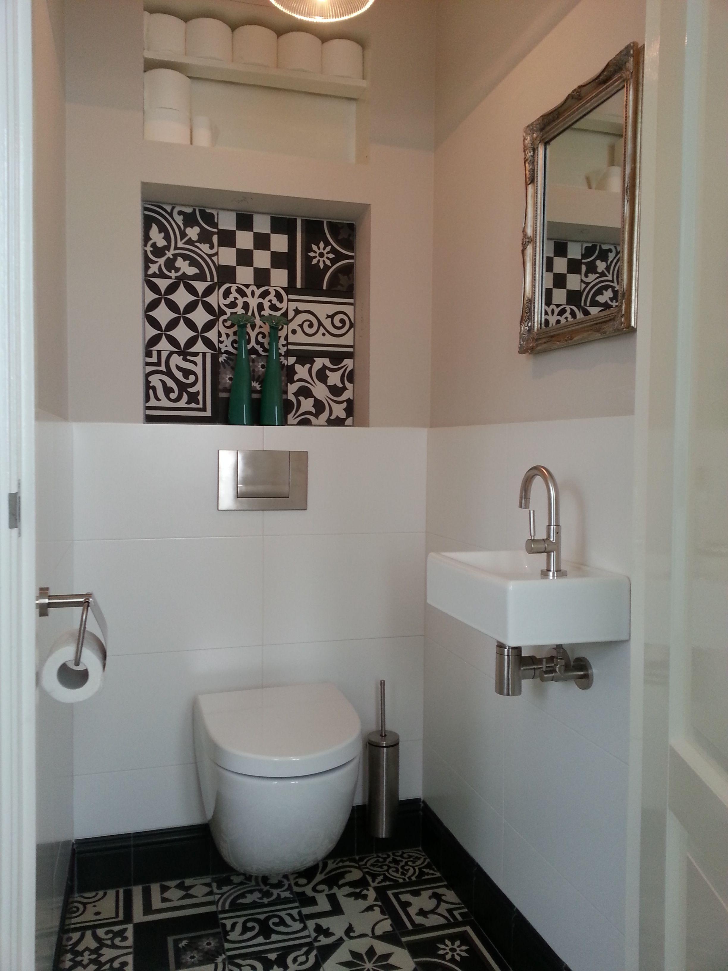 Gäste Wc Kleiner Raum portugese tegels toilet zoeken wonen gäste