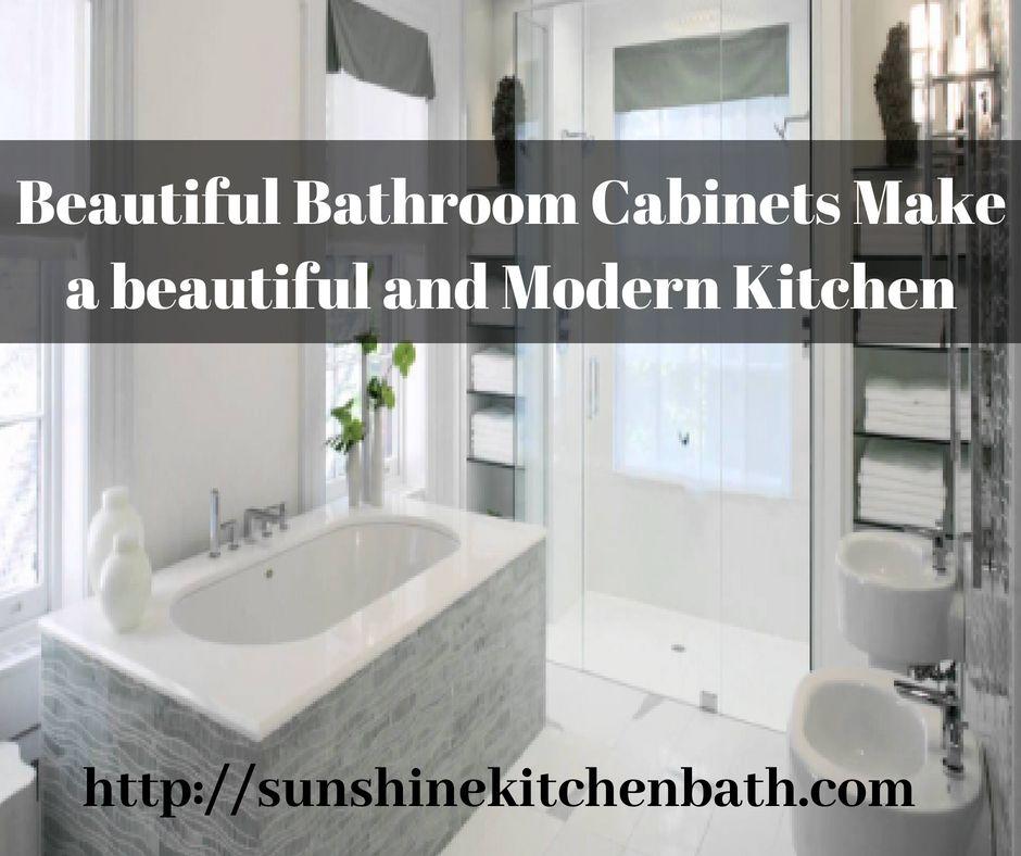 Sunshine Kitchen & bath is a Company in Pompano Beach ...