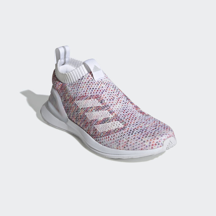 0a23a4aaa6 adidas RapidaRun Laceless Shoes in 2019 | Products | Shoes, Black ...