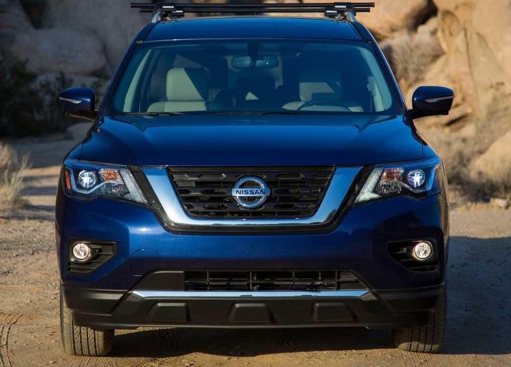 2018 Nissan Pathfinder Release Date, Price, Specs Nissan
