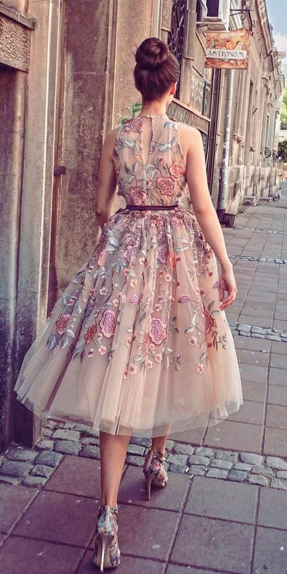 19 Schöne Hochzeitskleidideen für den Frühling  Hochzeit kleidung