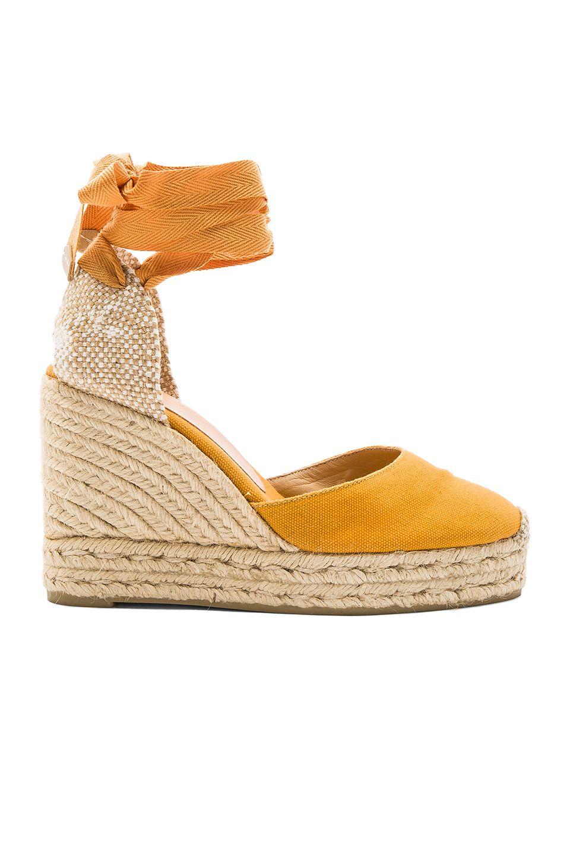 24eea62ba8e CASTAÑER Carina Wedge. #castañer #shoes # | Castañer | Womens shoes ...