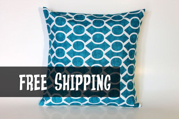 266a6965d49 Throw Pillows Square Pillow Covers 20x20 20x20 by HomeMakeOver ...
