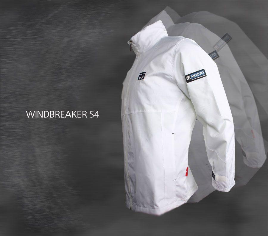 MOOTO Wing Pants training sports wear Korean TaeKwonDo TKD uniform Wind Breaker