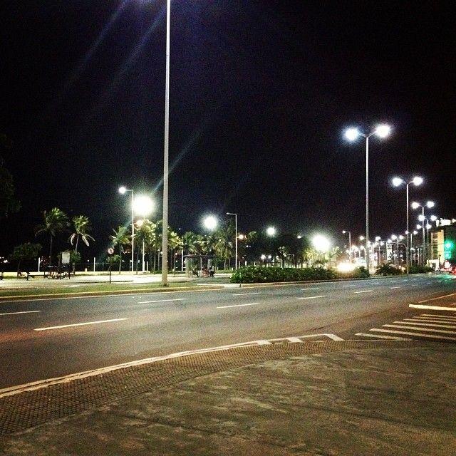 Minha cidade, meu orgulho meu lar :)