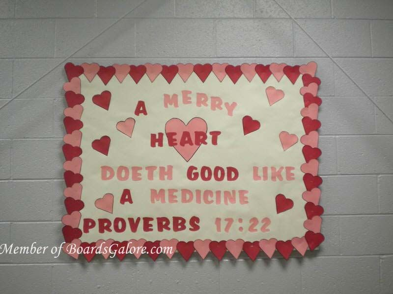 Valentines Day Bulletin Board Awesome Bulletin Boards Pinterest