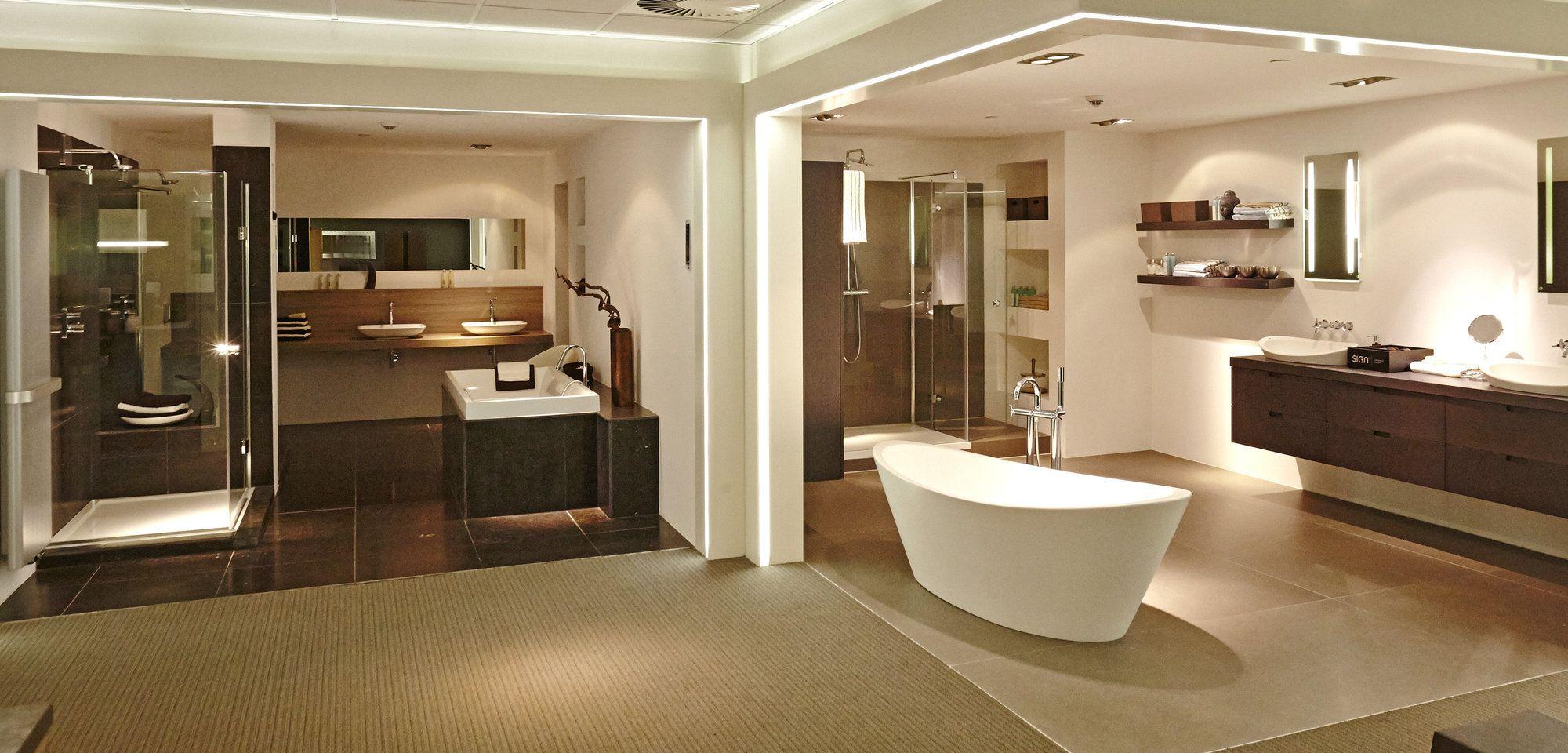 Pin van Wooning Keukens & Badkamers op Showroom Sanitair ...