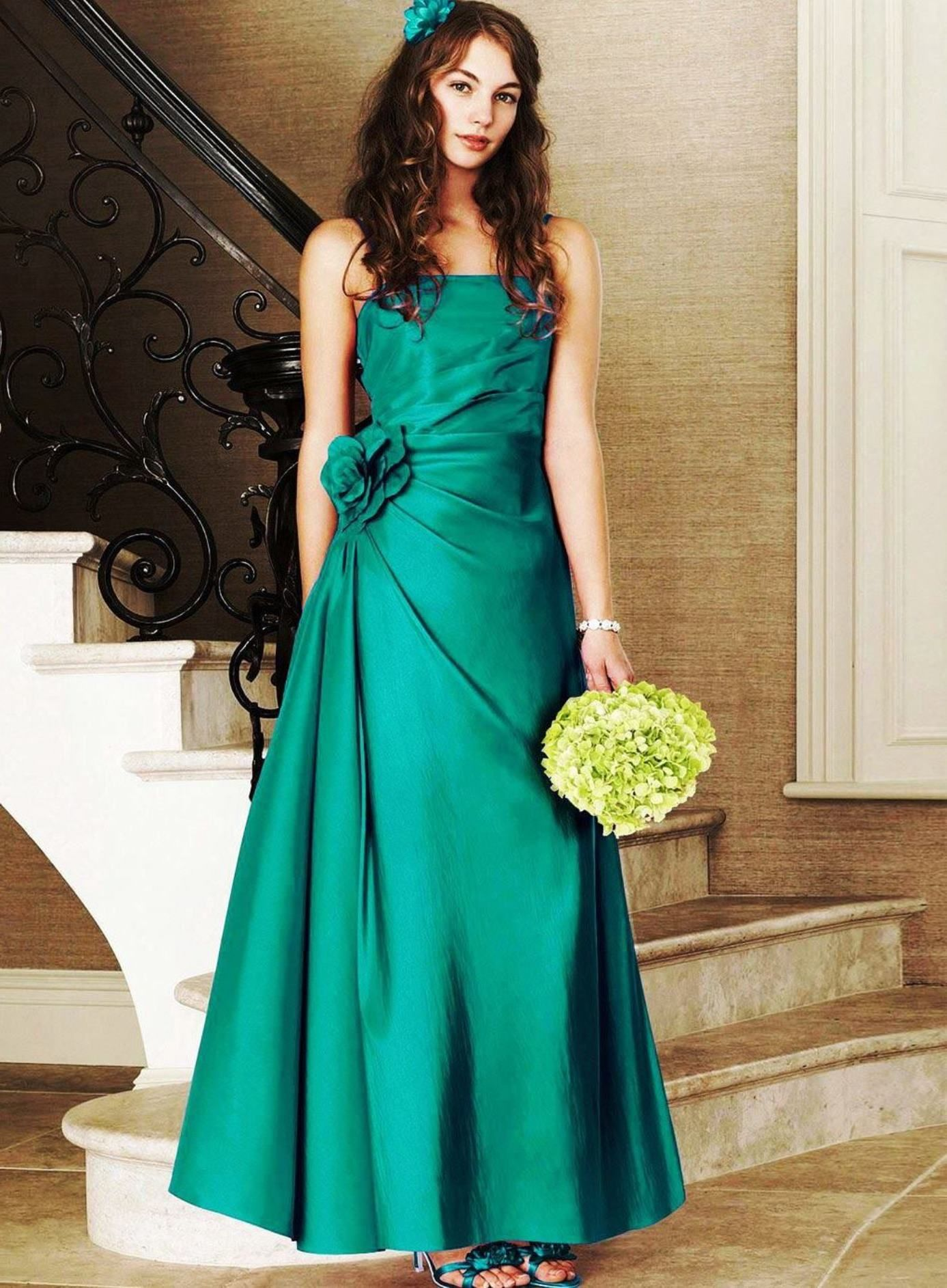 dresses for teenage girls for a wedding – WappStyle #dressteen ...