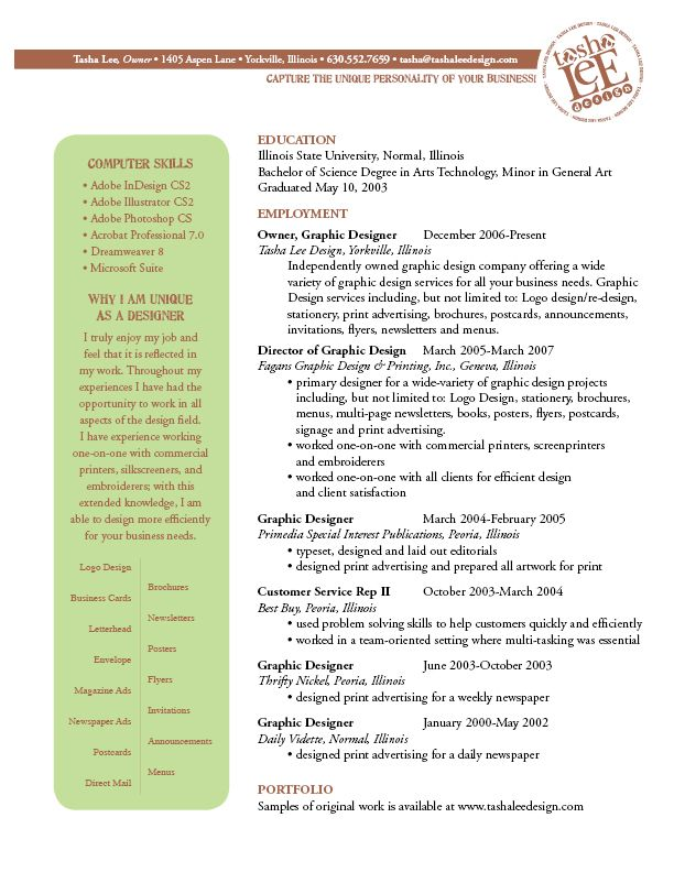 36 Beautiful Resume Ideas That Work Resume ideas - beautiful resume examples