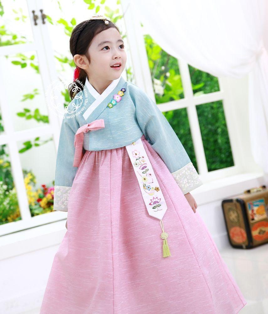 Hanbok Store** Korean hanboks girls baby traditional dress