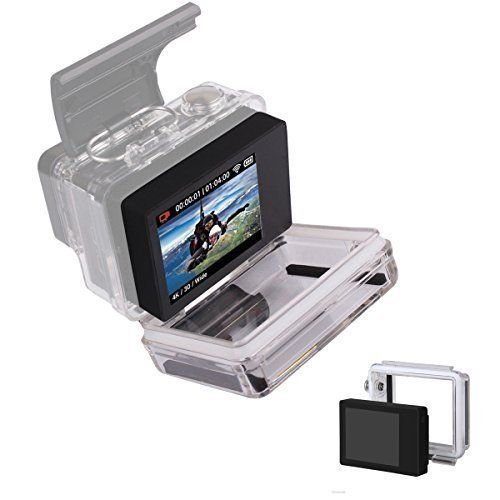 online store 34737 633d6 LCD BacPac External Monitor Display Viewer Non-touch Screen and Back ...