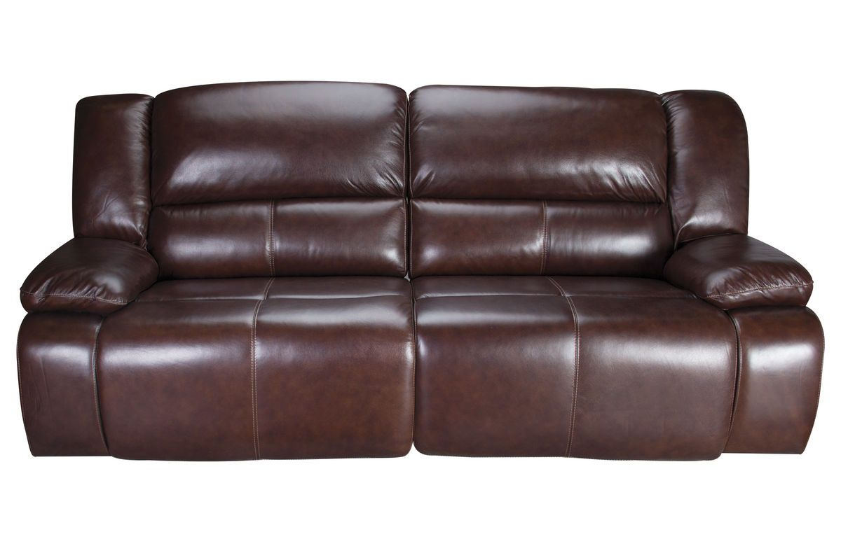 Amarillo Power Reclining Leather Sofa From Gardner White Furniture Leather Reclining Sofa Power Recliners Sofa [ 800 x 1200 Pixel ]