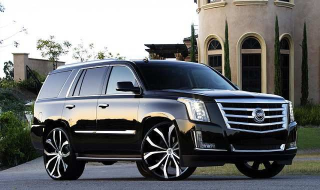 2016 Cadillac Escalade Review Specs And Price Could Keep Contemporary Smooth Identifiable Look That Is Modern