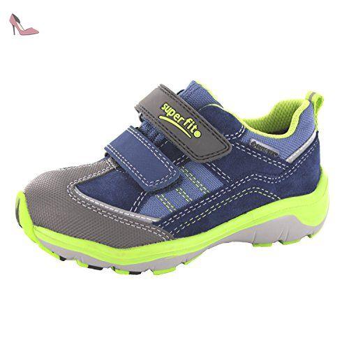 Chaussures Superfit bleues pour bébé gZzu9OTIga