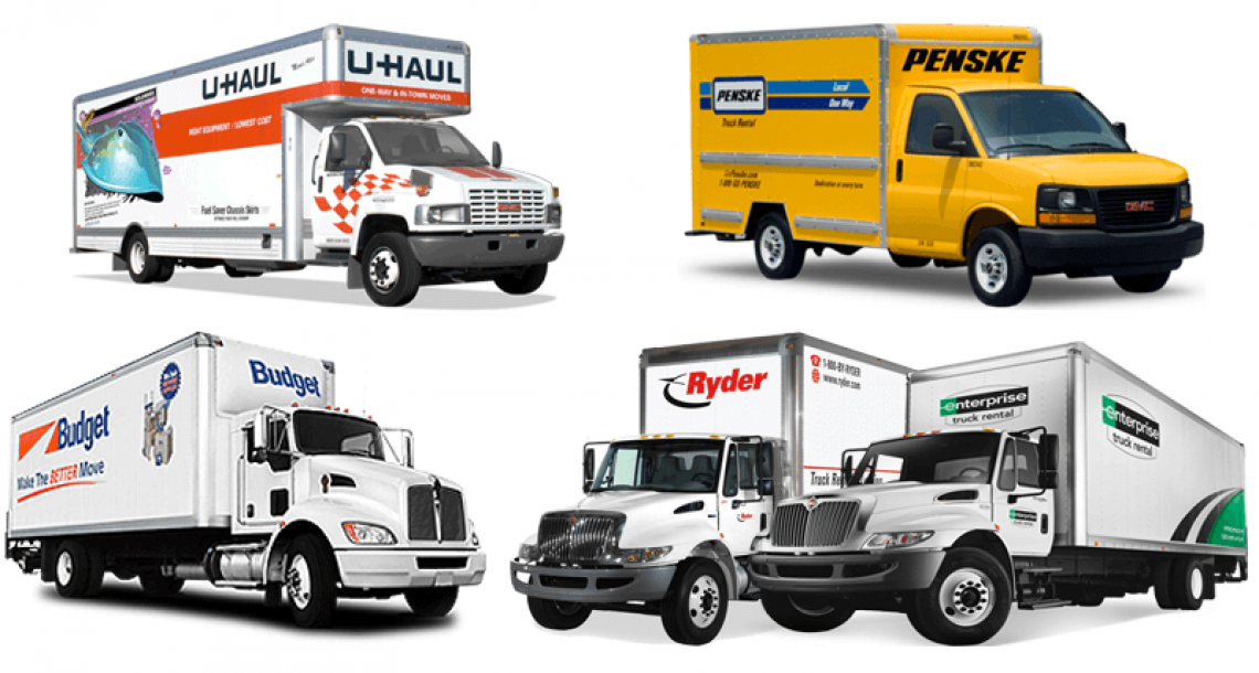 8 Best How To Get Rental Truck Ideas Rental Truck Moving Help Moving Truck Rental