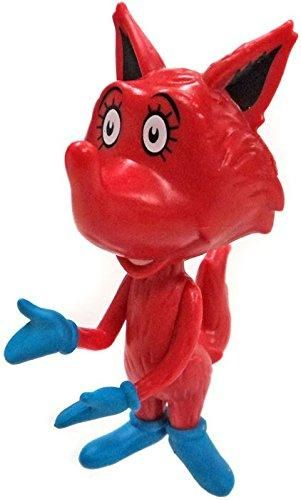 Seuss Mystery Minis Vinyl Figures Thing 1 One 1//12 Dr