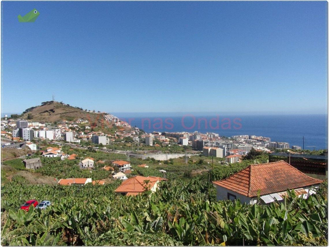 Moradia T2 Venda 54 200€ em Funchal, São Martinho Casa