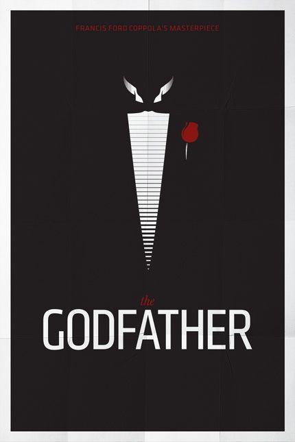 En godfather language movie