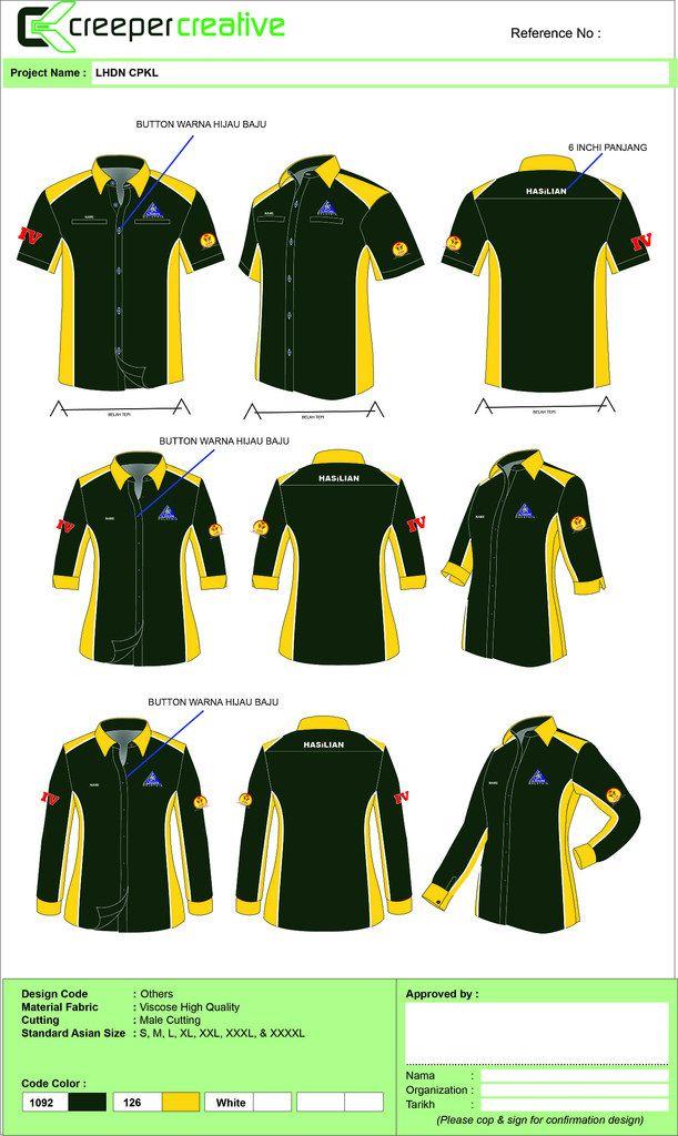 Print Corporate Shirts Mens Fashion Summer Online Shopping Malaysia
