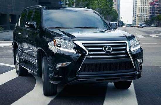 2017 Lexus Gx 460 Review And Release Lexus Gx Lexus Gx 460 Lexus Dealership