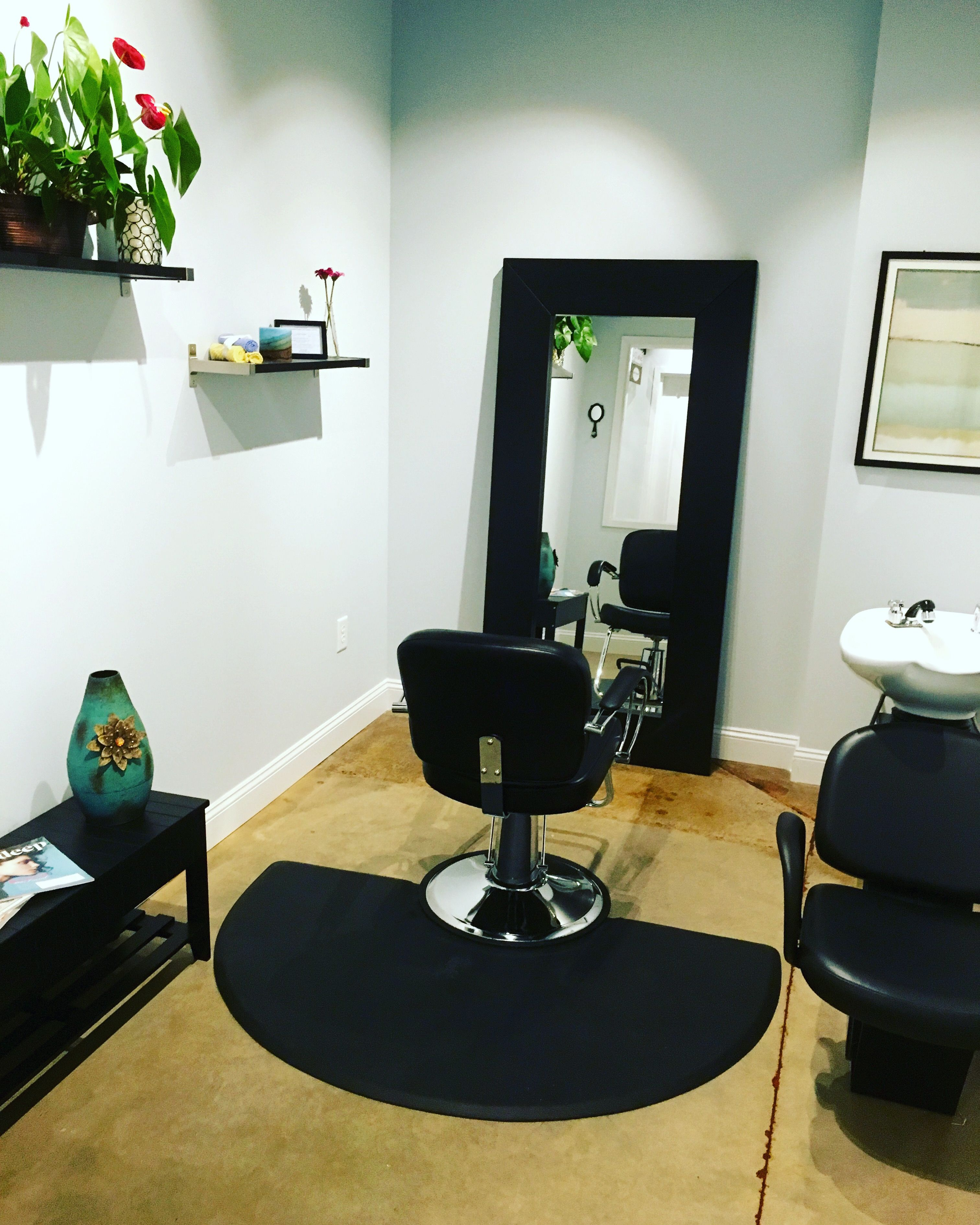 Suite 16 #showroom #hairstylist #availablesuites