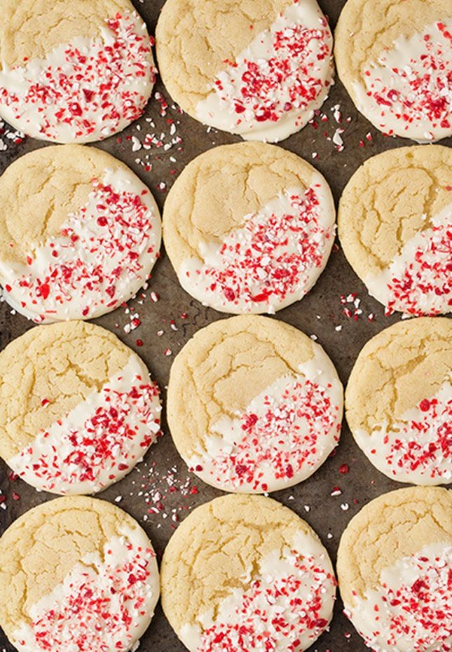 16 Christmas Sugar Cookie Recipes to WOW Guests Through the Holidays